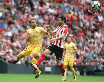 El Girona y el Athletic, a ganar para no desengancharse de Europa