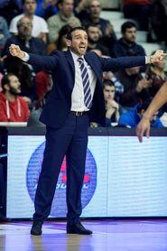 El UCAM, con las dudas de Lukovic y Soko, trata de seguir su racha en Málaga