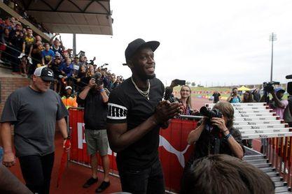 Bolt y Jamaica también participan en los Juegos de PyeongChang