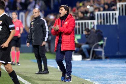 El Sevilla nunca fue eliminado de la Copa tras empatar a uno fuera de casa