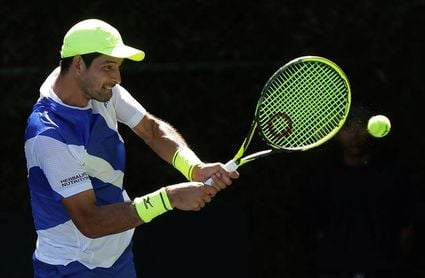 Uruguay supera a El Salvador por 3-1 y avanza a la siguiente ronda de la Copa Davis