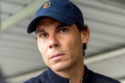 Nadal, Federer y Cilic siguen en el podio en una semana sin cambios