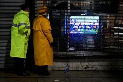 La baja audiencia de televisión en el Super Bowl confirma la crisis en la NFL