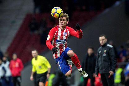 ¿Hay Liga para el Atlético de Madrid?
