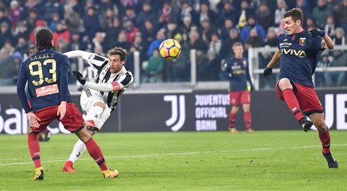 """Marchisio cree que Buffon """"hubiera merecido un Balón de Oro"""""""
