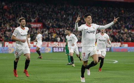 Sevilla FC-CD Leganés (Final): ¡El Sevilla, finalista de la Copa del Rey!