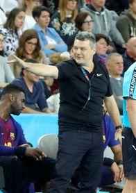 33-20: El Barça supera a un Huesca que intentó resistir en la segunda mitad
