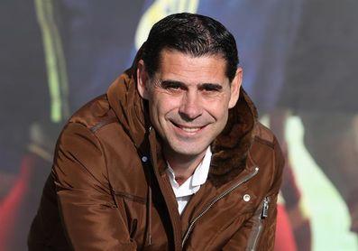 Fernando Hierro, nuevo embajador de la Organización Mundial del Turismo