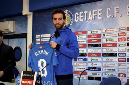 Flamini, futbolista y exitoso hombre de negocios