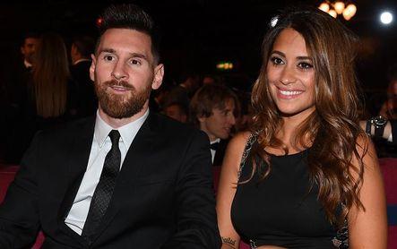 El tercer hijo de Leo Messi se llamará Ciro