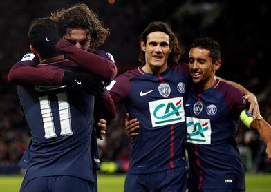 La UEFA revisará los contratos de patrocinio del PSG con empresas cataríes