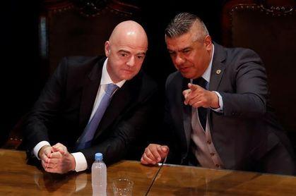 Diputada argentina pide que los jugadores de fútbol acaben sus estudios