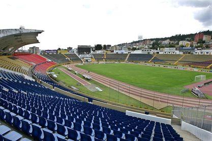 El fútbol ecuatoriano recibirá 640 millones de dólares por un contrato con GolTV