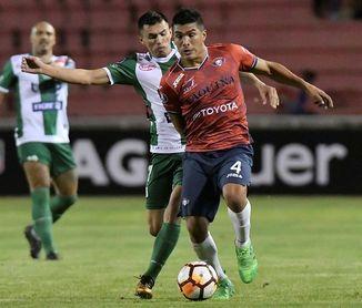 2-2. Wilstermann avanza en un reñido duelo boliviano y se medirá con Vasco