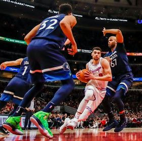114-113. LaVine se venga de su exequipo y Bulls cortan racha perdedora