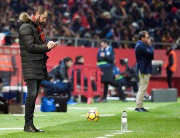 Duelo por la Liga Europa entre andaluces y catalanes