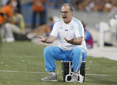 La Liga remite a otras instancias el contencioso de Marcelo Bielsa y el Lille