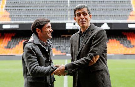 Mestalla acoge un derbi de necesitados y marcado por las bajas del Valencia