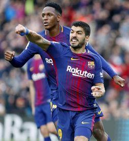 0-0. El Barça acusa la resaca copera