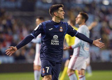 2-2. Un gol de Gerard Moreno evita la remontada del Celta en Balaídos