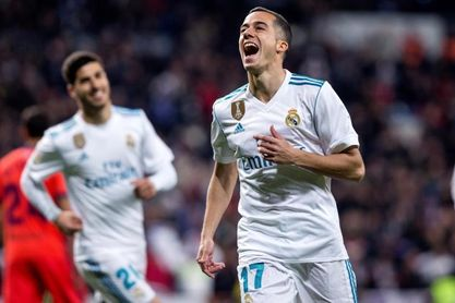 5-2. El Real Madrid toma impulso antes de su gran cita