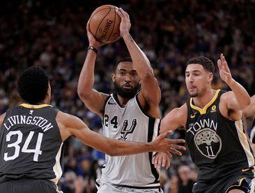 Kerr logra marca con Warriors y Thomas debuta con derrota de Lakers