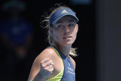 Angelique Kerber confirma su participación en el Mallorca Open