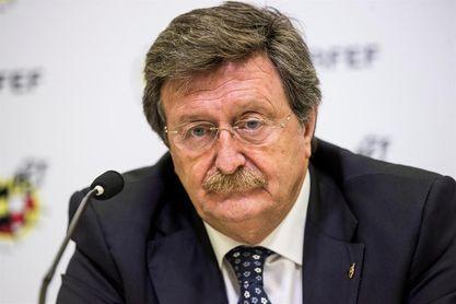 La junta gestora de la RFEF convoca elecciones a presidente el 9 de abril