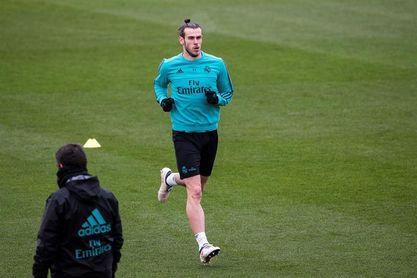 """El representante de Bale dice que """"vale al menos 222 millones"""", como Neymar"""