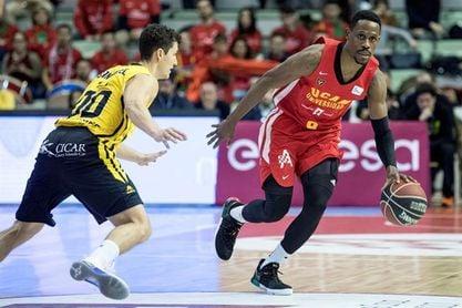 Iberostar Tenerife y UCAM Murcia se enfrentarán en octavos de final
