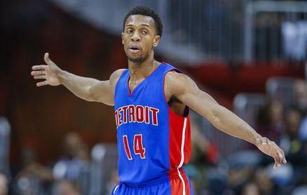 104-98. Smith y los Pistons siguen hundiendo a los Hawks