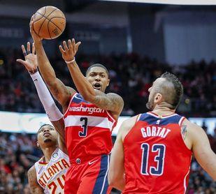 113-118. Beal y los líderes Wizards agravan la crisis de los Knicks