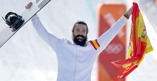 España entra en el medallero 26 años después, Alemania roza la decena de oros