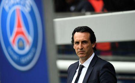 Emery se excusa con el arbitraje, pero en Francia le culpan de la derrota