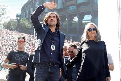 Ángel Nieto será hijo predilecto y medalla de oro de Zamora en un homenaje póstumo