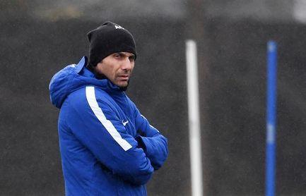 """Conte advierte de que el Chelsea tiene que estar """"preparado para sufrir"""""""