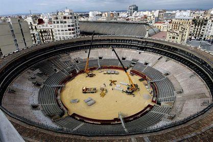 La Federación propone Valencia para acoger los cuartos de la Copa Davis ante Alemania