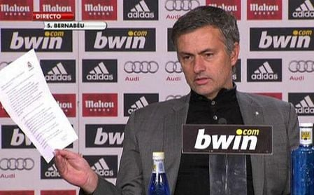El regreso de Mourinho al Sánchez-Pizjuán