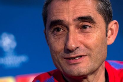 """Valverde: """"Cualquier momento es malo para enfrentarse al Chelsea"""""""