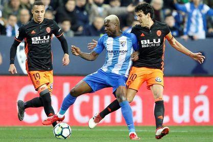 El nigeriano Ideye, goleador en 8 ligas diferentes tras estrenarse en España