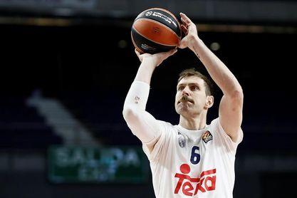 La selección argentina de baloncesto retirará el número de Nocioni el lunes
