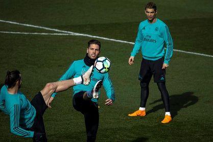 Cristiano y Keylor fuera de una convocatoria sin Marcelo, Modric y Kroos