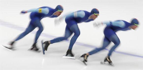 Noruega celebra en la persecución su decimotercer oro en PyeongChang