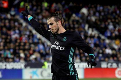 """Álvaro Arbeloa: """"No vendería a Gareth Bale"""""""