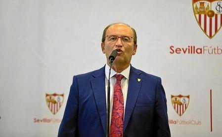 """José Castro: """"Guardiola me dijo que había probado a Navas de lateral"""""""