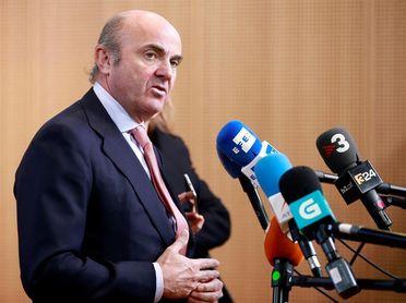 El gobierno aprobará ayudas al 5G en la que puede ser la última reunión con de Guindos