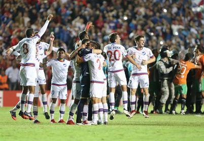 Junior, Vasco, Nacional y Santa Fe cierran el club de invitados a la fase de grupos