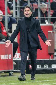 Labbadia se estrena con un empate estéril para el Wolfsburgo