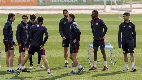 El Marsella se enfrentará al Athletic en octavos