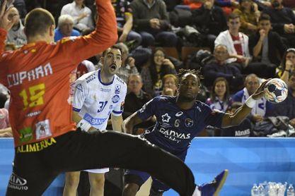 24-28. El Montpellier vence por primera vez en León para acercarse a octavos